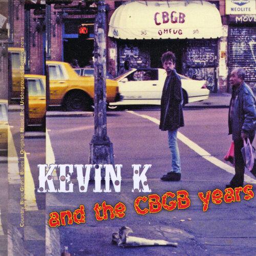 The CBGB Years (Live)