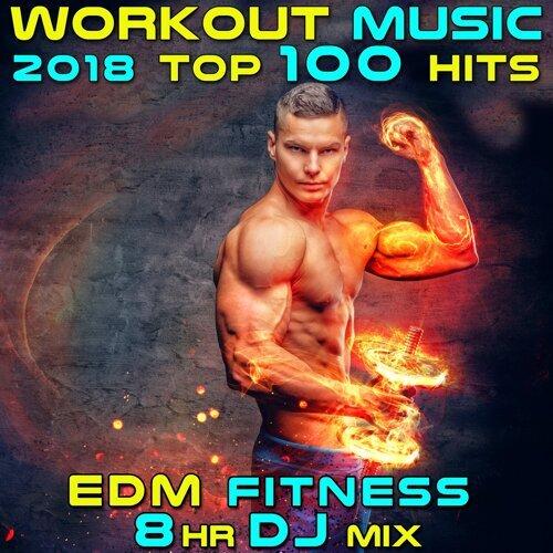 Turn up the Heat, Pt  12 (90 BPM Workout Music Dubstep DJ