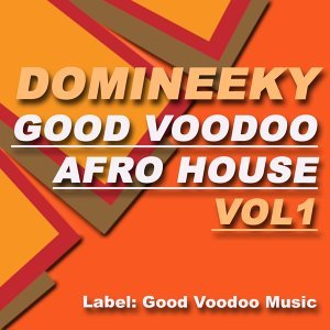 Good Voodoo Afro House, Vol. 1