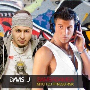 Sambabamba - Mitch DJ Fitness Remix