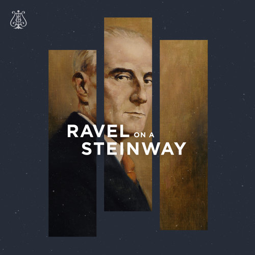 Ravel on a Steinway