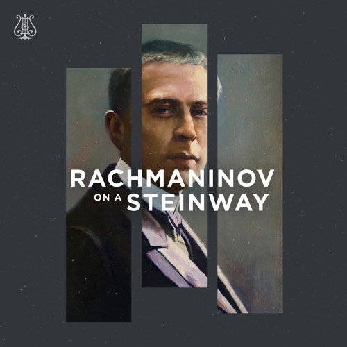 Rachmaninoff on a Steinway