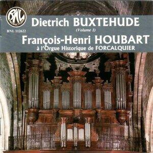 Buxtehude: Oeuvres d'orgue
