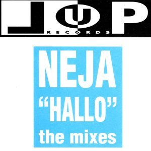 Hallo - The Mixes