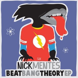 Beat Bang Theory EP