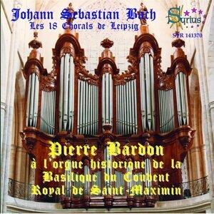 Bach: Chorals de Leipzig