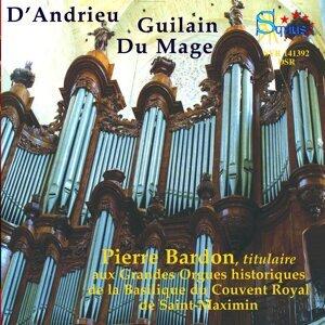 Les Grandes Orgues historiques de la Basilique du Couvent Royal de Saint-Maximin