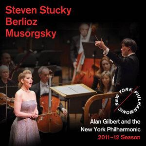 Steven Stucky, Berlioz, Musorgsky