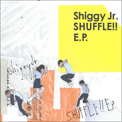 SHUFFLE!! E.P.