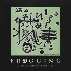 Frogging