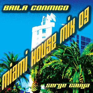 Baila Conmigo (Miami House Mix 09)