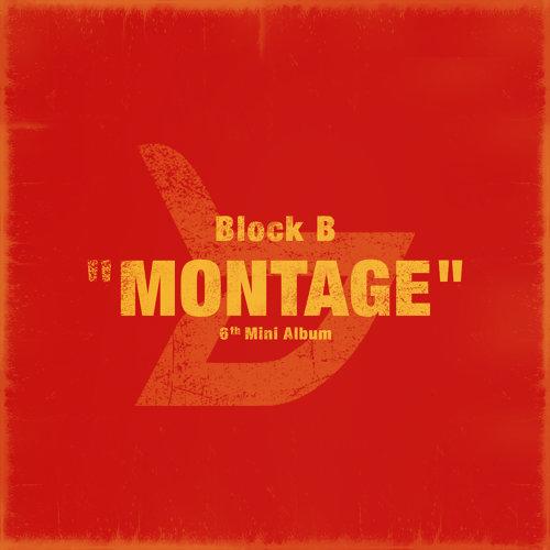 第六張迷你專輯MONTAGE