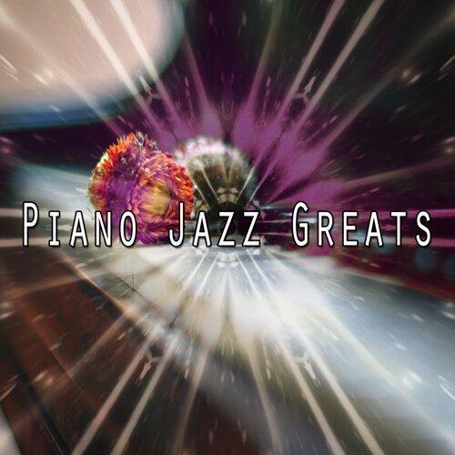 Piano Jazz Greats