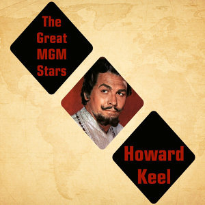 The Great MGM Stars - Howard Keel
