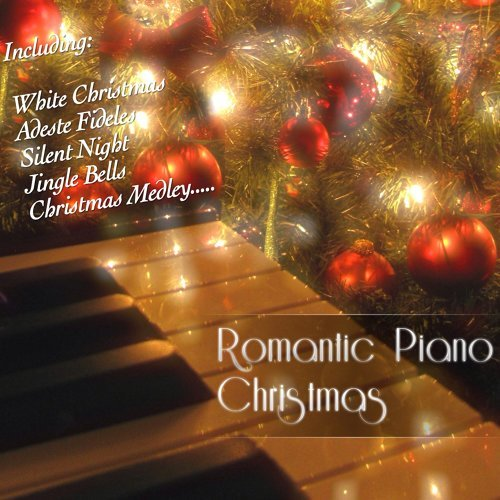 Romantic Piano Christmas