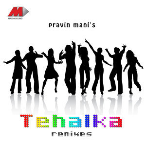 Tehalka  Remixes