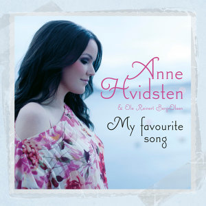 My favorite song (feat. Ole Reinert Berg-Olsen)