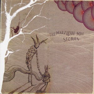 The Marzipan Man Stories