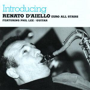 Introducing Renato D'Aiello (featuring Phil Lee)
