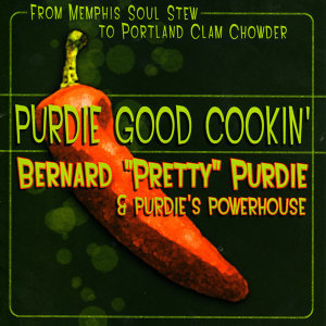 Purdie Good Cookin'