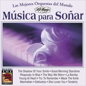Musica Para Soñar -101 Strings Vol.12