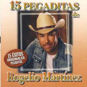 15 Pegaditas de Rogelio Martínez