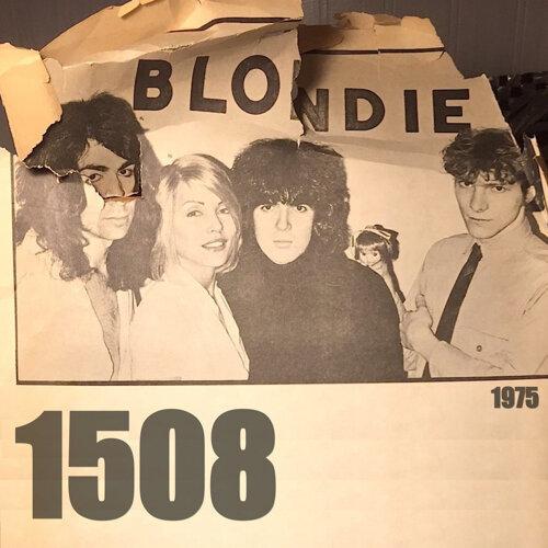 Blondie 1508