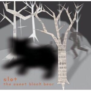 The Sweet Black Bear