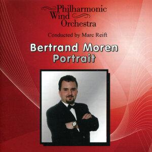 Bertrand Moren Portrait
