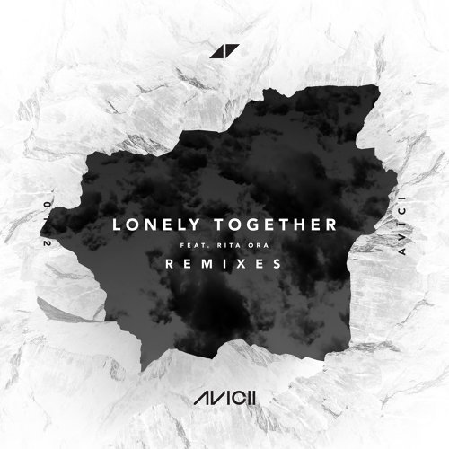 Lonely Together - Dj Licious Remix