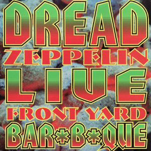 Live: Front Yard Bar*B*Que