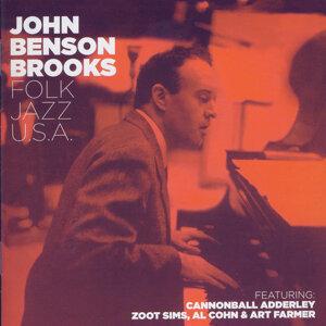 Folk Jazz U.S.A.