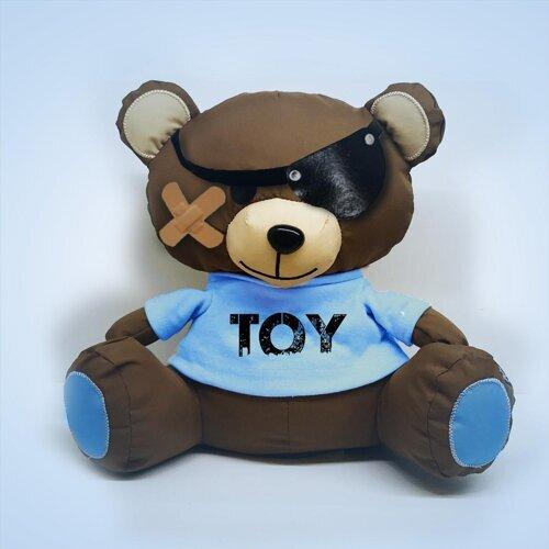 Toy (feat. Wstrn)