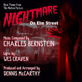 Nightmare On Elm Street - Main Title from the Motion Picture (Charles Bernstein)