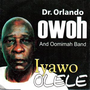 Iyawo Olele