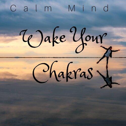 Relax Mode - Wake Your Chakras: Calm Mind, Serenity & Spiritual