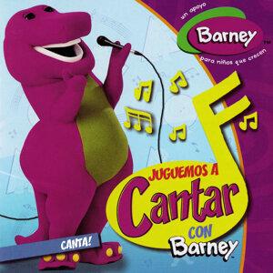 Juguemos a Cantar con Barney