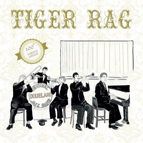 Tiger Rag - Century Edition