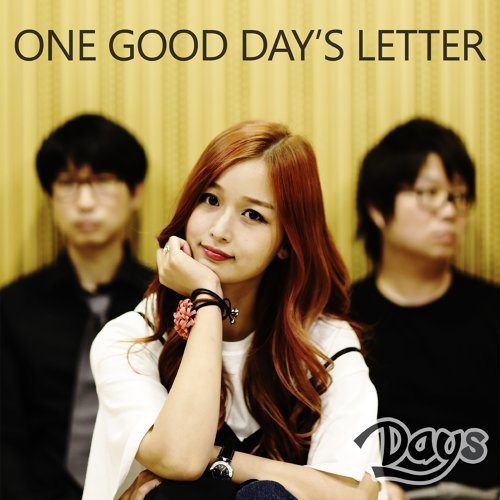 ONE GOOD DAY'S LETTER