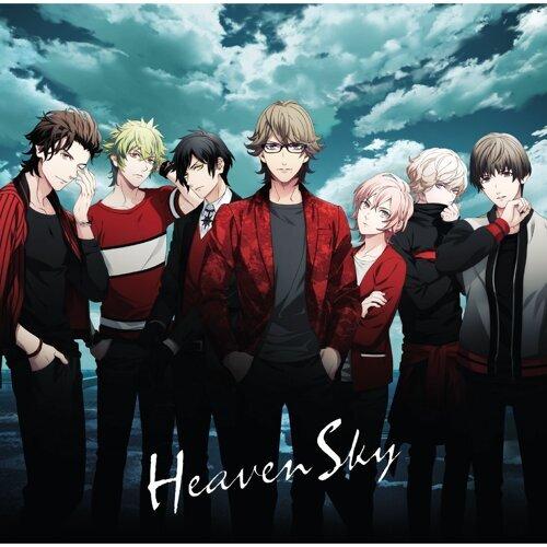 """歌之 王子殿下 """"HEAVEN SKY"""""""