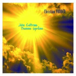 John Coltrane l'homme suprême