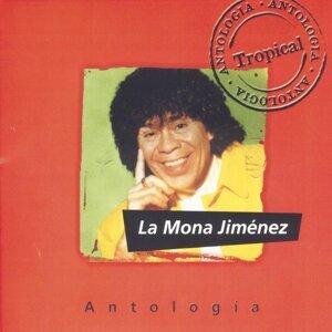 Antologia Carlitos La Mona Jimenez