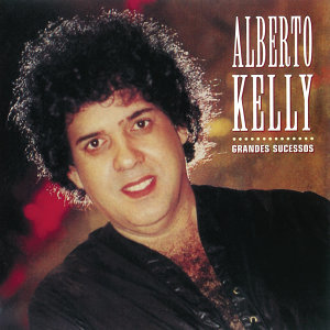 Grandes Sucessos - Alberto Kelly
