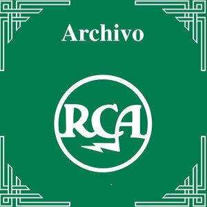 Archivo RCA: La Década del '50: Alberto Mancione Vol.1