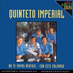 Serie Arco Iris Quinteto Imperial