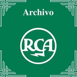 Archivo RCA: La Década del '50: Alberto Mancione Vol.2