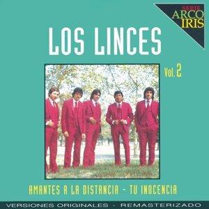 Serie Arco Iris - Los Linces - Vol.2