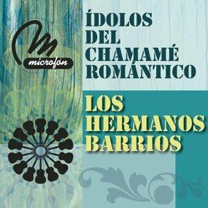 Ídolos Del Chamamé Romántico