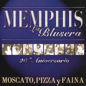Moscato Pizza Y Fainá