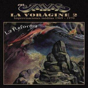 La Voragine 2 - La Reforma